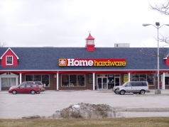 Home Hardware is next door for the handyman in the family