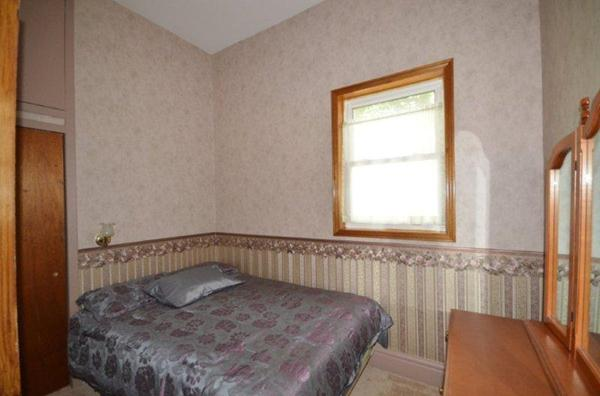 Second Main Floor Bedroom